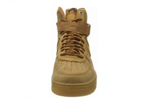 Nike Air Force 1 Flax - Brown (CJ9178200)