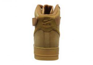 Nike Air Force 1 Flax - Brown (CJ9178200)