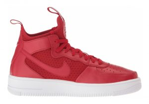 Nike Air Force 1 UltraForce Mid - Red (864014600)
