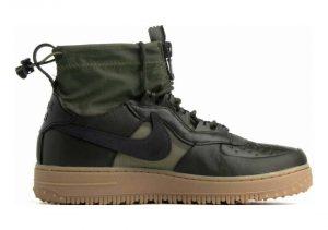 Nike Air Force 1 Winter GTX - Olive (CQ7211300)