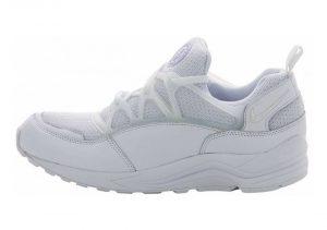 Nike Air Huarache Light - White (306127111)