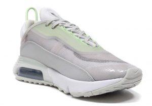 "Nike Air Max 2090 ""Grey Volt"""