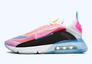"Nike Air Max 2090 ""BETRUE"""