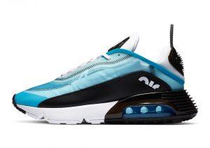 Nike Air Max 2090 Blue/Black