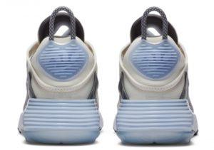 Nike Air Max 2090 Cream/ Blue