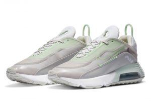 Nike Air Max 2090 Grey/Green