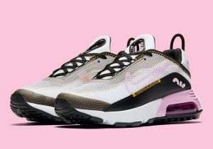 Nike Air Max 2090 Pink/White