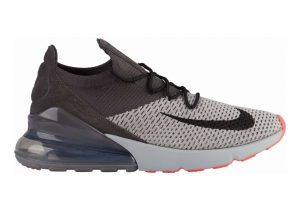 Grey/Hyper Punch/Thunder Grey Nylon (AO1023004)