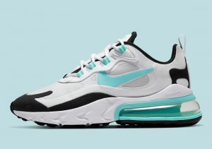 Nike Air Max 270 React Photon Dust Aurora