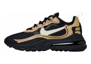 Black Light Bone Khaki Metallic Gold (CV1632001)