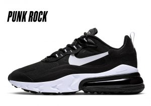 Nike Air Max 270 React Punk-Rock