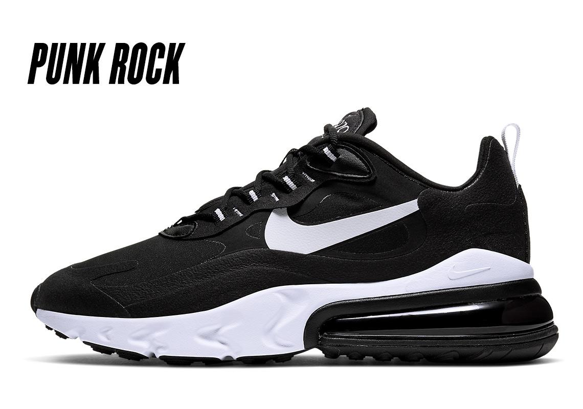 Nike Air Max 270 React мужские и