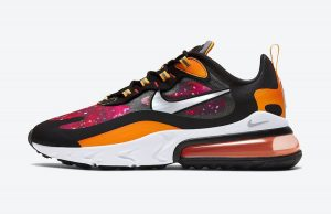 Nike Air Max 270 React Supernova