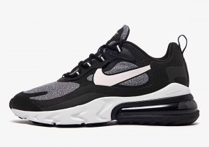 Nike Air Max 270 React White/Grey/Black