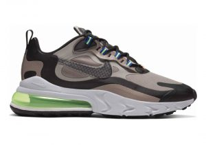 Nike Air Max 270 React Winter - Kaki (CD2049200)