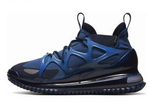 Nike Air Max 720 Horizon - Mystic Navy/Obsidian-chalk Blue (BQ5808400)