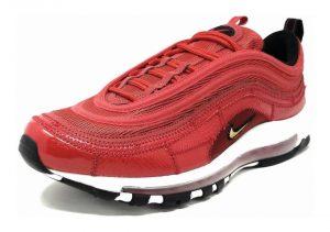 Nike Air Max 97 CR7 - Red (AQ0655600)