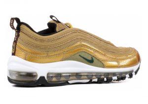 metallic gold, fir (AQ0655700)