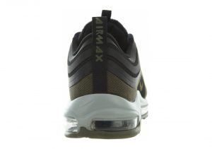 Nike Air Max 97 Ultra 17 HAL - Black Olive (AH9945001)