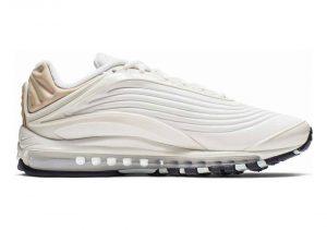 Nike Air Max Deluxe SE - White (AO8284100)