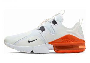 White/Iron Grey-team Orange-summit White (BQ3999100)