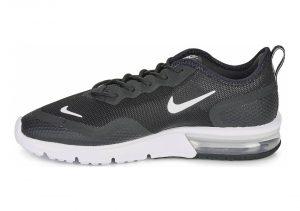 Nike Air Max Sequent 4.5 - Black/White (BQ8822001)