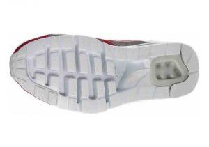 Nike Air Max Zero SE - Black Tough Red Pure Platinum (918232002)