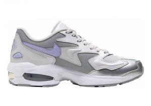 Nike Air Max2 Light SE - nike-air-max2-light-se-445b