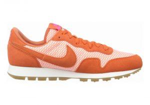 Nike Air Pegasus 83 - Orange Orange Weiß (828403800)