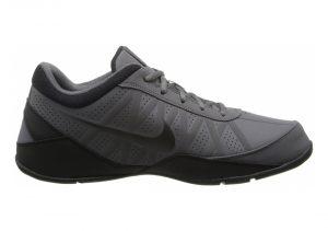 Nike Air Ring Leader Low - Dark Grey/Black (488102002)