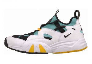 Multicolore White Black Sport Turq University Gold 101 (AH8517101)