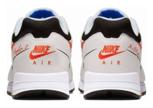 White Team Orange Hyper Royal (AO1551108)