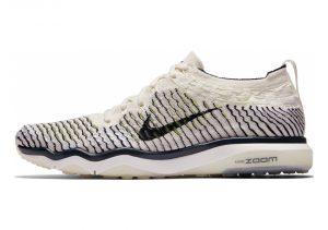 Nike Air Zoom Fearless Flyknit - Grey (904642104)