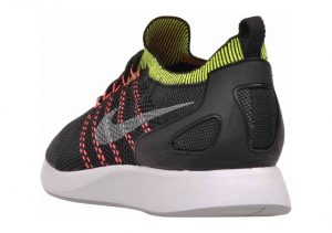 Nike Air Zoom Mariah Flyknit Racer - Black / Wolf Grey / Anthracite (918264016)