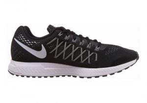Nike Air Zoom Pegasus 32 - Black White Pure Platinum (749344001)