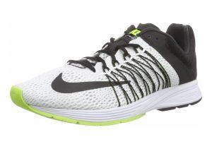 Nike Air Zoom Streak 5 - Blanc Noir 107 V (641318107)