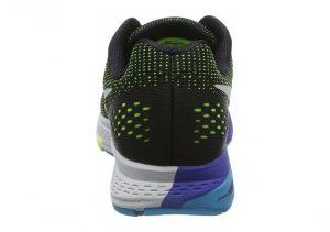 Nike Air Zoom Structure 19 - Nero Negro Negro Black Pure Platinum Vlt Bl Lgn (806582010)
