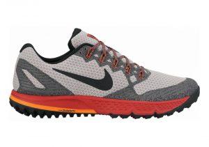 Nike Air Zoom Wildhorse 3 - Grey (749336006)