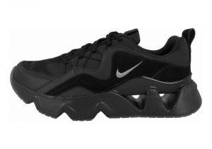 Black Mtlc Dark Grey (BQ4153004)