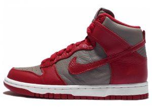 Nike Dunk Retro QS - Red (854340001)