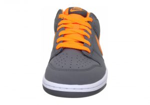 Cool Grey/Bright Bright Citrus-white (318019026)