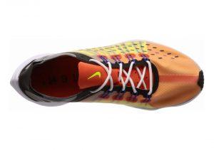 Team Orange/Volt/Black/Persian Violet (AO1554800)
