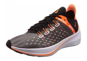 Nike EXP-X14 SE - Multicolore Black Total Orange White Cool Grey 001 (AO3095001)