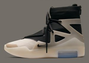 "Nike Air Fear Of God 1 ""Question"""