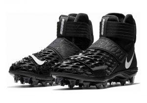 Nike Force Savage Elite 2 - Black (AH3999001)