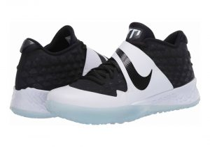 Nike Force Zoom Trout 6 Turf - Black (AT3463001)
