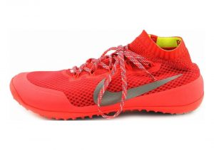 Nike Free Hyperfeel - Orange (616254603)