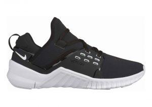 Nike Free x Metcon 2 - Black (AQ8306004)