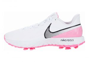 Nike React Infinity Pro - White (CT6620101)
