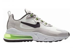 Summit White/Electric Green/Vapste Grey/Silver Lilac/Thunder Grey (CV1632100)